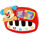 Пианино-щенок, Fisher-price