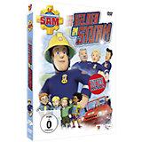 DVD Feuerwehrmann Sam - Helden Im Sturm (Kinofilm)