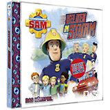 CD Feuerwehrmann Sam - Helden Im Sturm (Hörspiel zum Kinofilm)