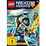 DVD Lego - Nexo Knights - Staffel 1.2
