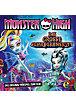 CD Monster High - Das Große Schreckensriff