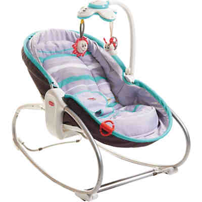 Tiny Love - 3-in-1  Rocker Napper Wippe
