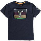 T-Shirt im tor für Kinder