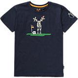 T-Shirt mittelstürmer für Kinder