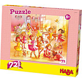 Puzzle 72 XL Teile - Ballerinas