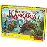Die Helden von Kaskaria