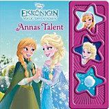 Disney Die Eiskönigin Annas Talent, mit Soundmodulen