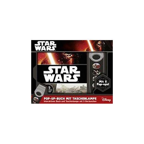 star wars taschenlampen box mit ger usch taschenlampe star wars mytoys. Black Bedroom Furniture Sets. Home Design Ideas