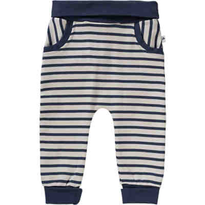 Baby Softbundhose Organic Cotton