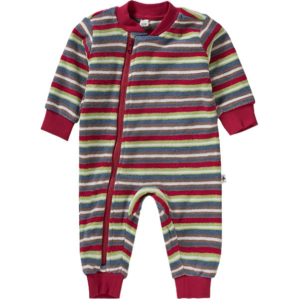Baby Overall Frottee Organic Cotton