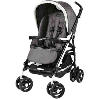 Buggy Pliko P3 Compact Classico, Ascot, 2016