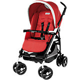 Buggy Pliko P3 Compact Classico, Sunset, 2016