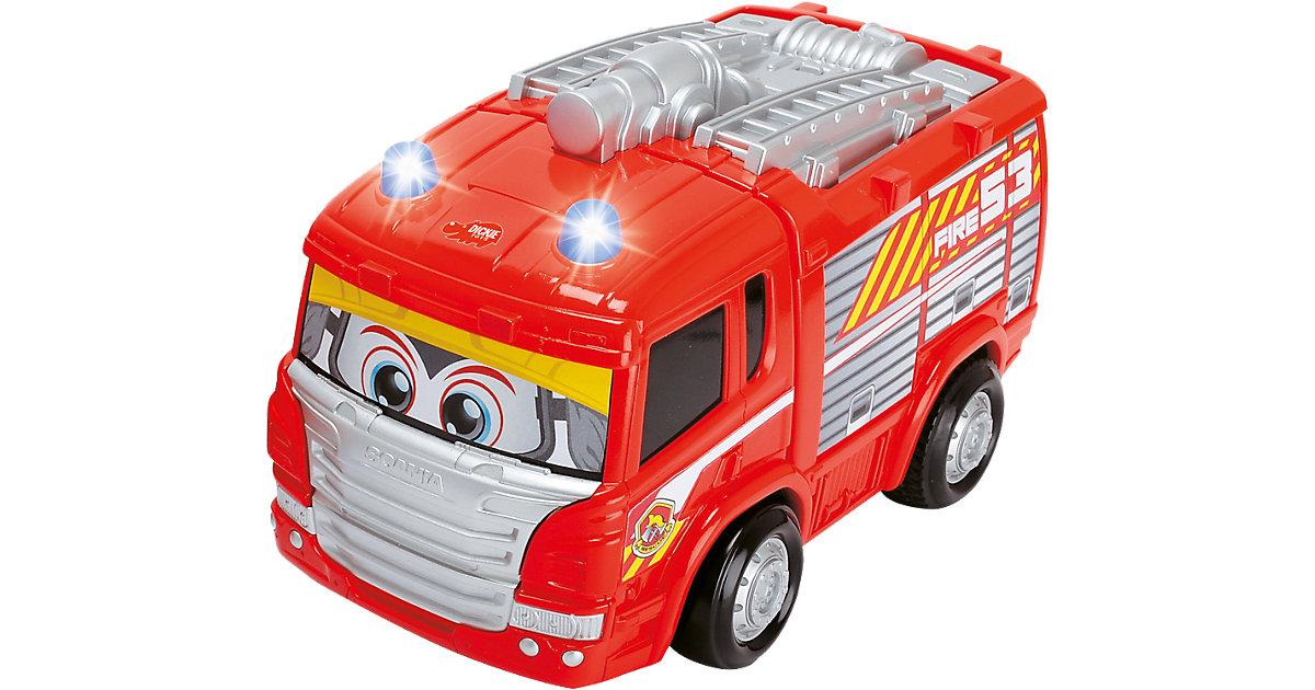 RC Happy Scania Feuerwehr