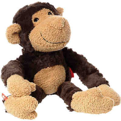 Affe in Box, Sweety, 27cm (38387)