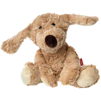 Hund in Box, Sweety, 27cm (38388)