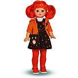 Кукла Лиза, со звуком, 42см, Весна