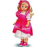 Кукла Лиза, со звуком, 42 см, Весна
