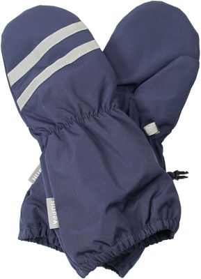 Варежки Kei для мальчика Huppa - синий