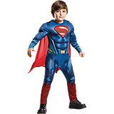 Kostüm 3620427* Superman Deluxe mit Muskel