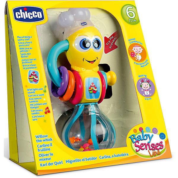 """Музыкальная игрушка """"Мутовка"""", CHICCO"""