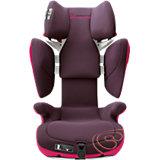 Auto-Kindersitz Transformer T, Rose Pink, 2016