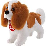 TRUDI 22049 Classic Hund King Charles Lucilla 23cm