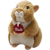 TRUDI 23911 Classic Hamster 19cm
