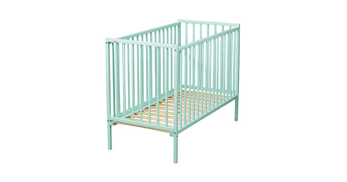 babybett mit rollen preisvergleich die besten angebote. Black Bedroom Furniture Sets. Home Design Ideas
