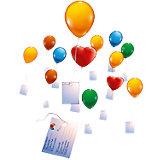 Ballonwettfliegen, 10er Set