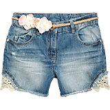 Jeansshorts für Mädchen