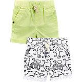 Shorts Doppelpack für Jungen