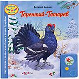 Терентий-Тетерев, В. Бианки