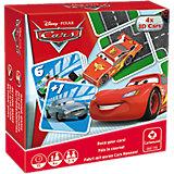 Disney Cars - 2 in 1 Game Box