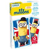 Minions - Memo & Schwarzer Peter