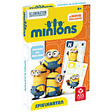 Minions - Spielkarten Mau Mau