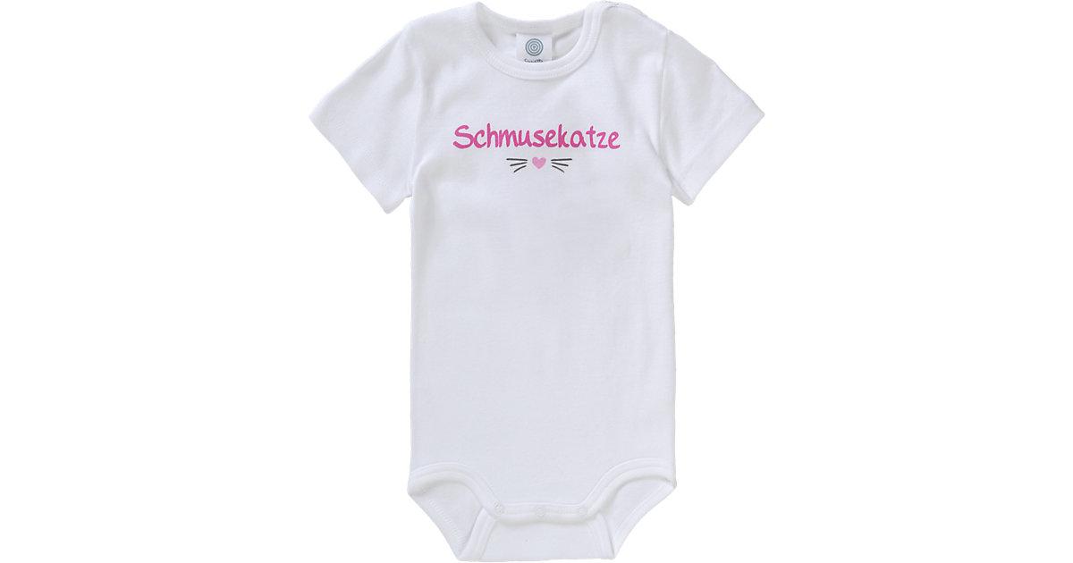 Baby Body Organic Cotton Gr. 62 Mädchen Baby