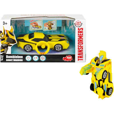 Transformers Robot Warrior Bumblebee