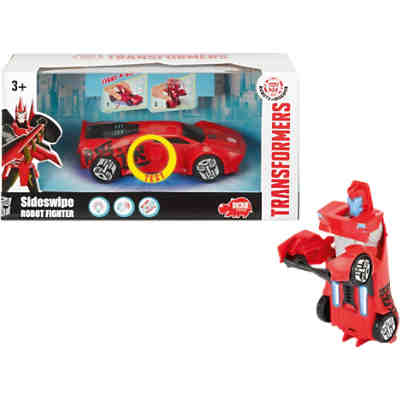 Transformers Robot Warrior Sideswipe