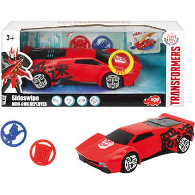Transformers Mini-Con Deployer Sideswipe