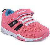 Кроссовки для девочки Dandino