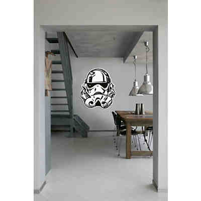 Wandsticker Star Wars, Stormtrooper