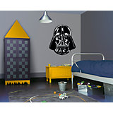 Wandsticker Star Wars Darth Vader, 65,4 x 73,3 cm