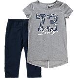 Set aus T-Shirt und Leggings für Mädchen