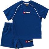 Fußball-Set: T-Shirt+Shorts
