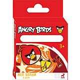 """Белый мел """"Angry Birds"""" 6 шт"""