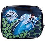"3D Папка-сумка А4 ""Max Steel"""