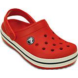 Сабо Toddler Kids Crocband Clog Crocs