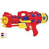 Водный пистолет , 48 см, Человек-Паук