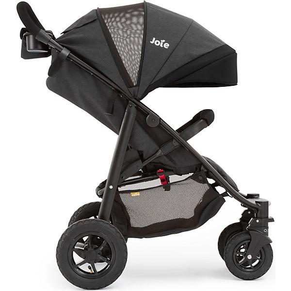 sportwagen litetrax 4 air denim zest joie mytoys. Black Bedroom Furniture Sets. Home Design Ideas
