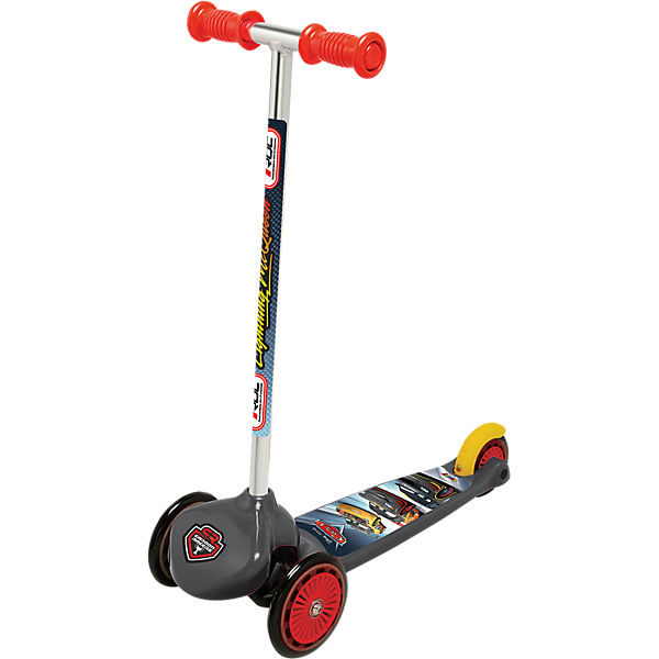 Cars Carbon Twist Scooter